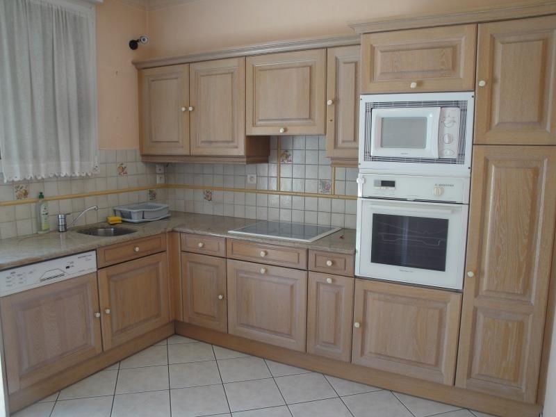 Venta  apartamento Audincourt 118000€ - Fotografía 5
