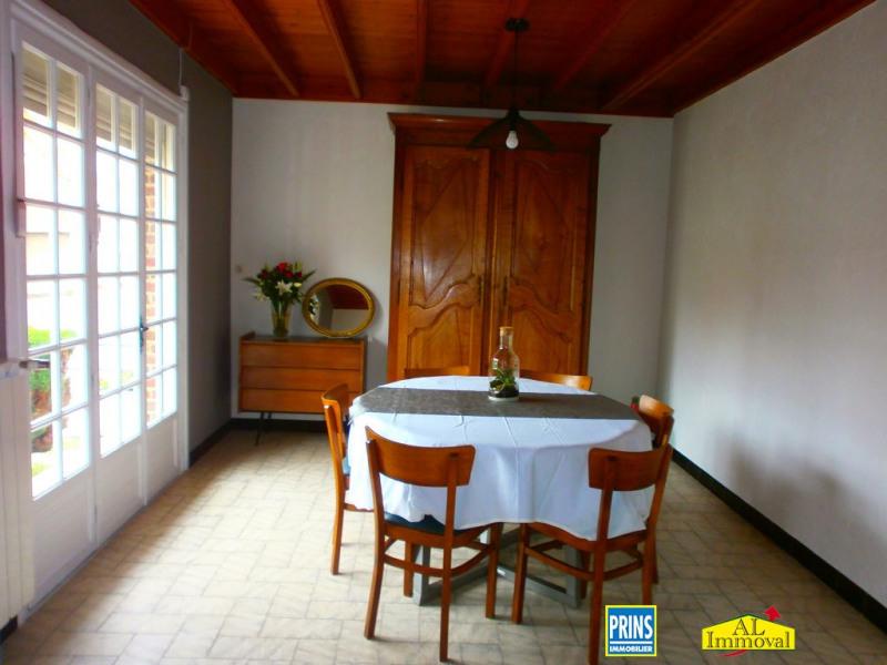 Sale house / villa Dennebroeucq 131000€ - Picture 3