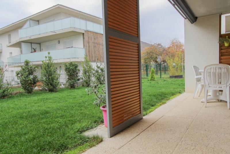 Appartement Aix Les Bains 4 pièce(s) 83.72 m2