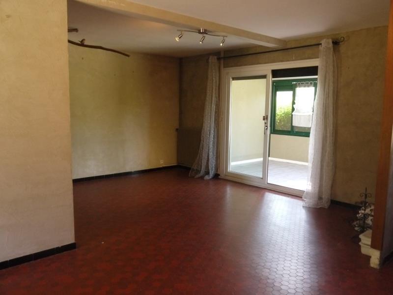 Sale house / villa Rosny sur seine 238000€ - Picture 2