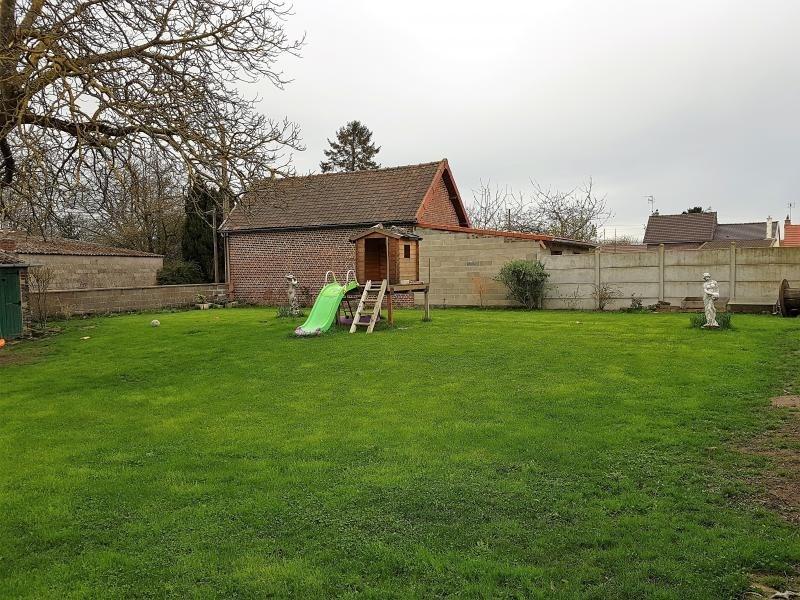 Sale house / villa Riencourt les cagnicourt 149000€ - Picture 1