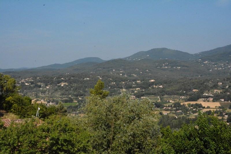 Immobile residenziali di prestigio casa Fayence 378000€ - Fotografia 19