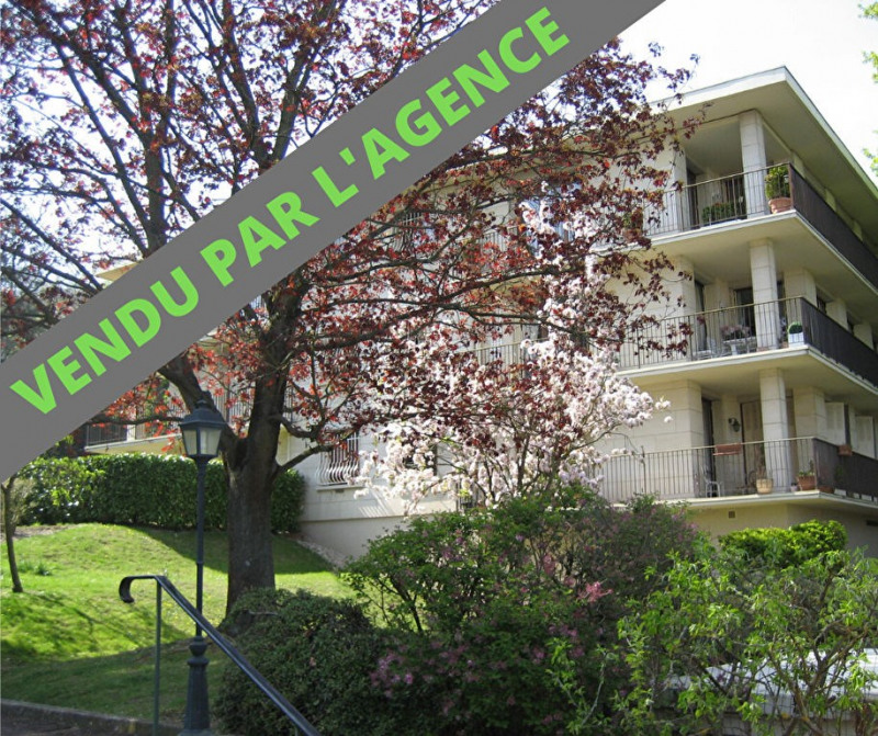Sale apartment Villennes sur seine 280 000€ - Picture 1