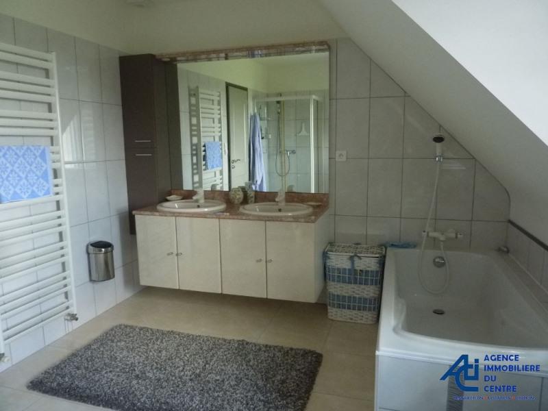 Vente maison / villa Cleguerec 450000€ - Photo 13