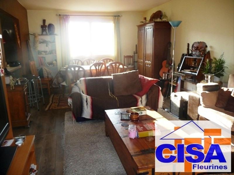 Rental house / villa Fleurines 1100€ CC - Picture 5