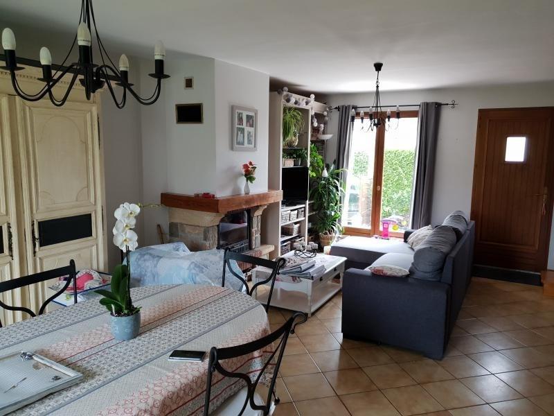 Vente maison / villa Evreux 168400€ - Photo 5