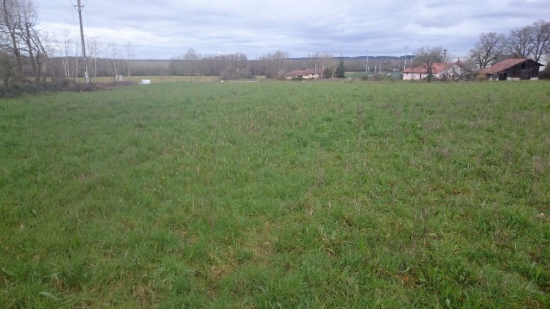 Vente terrain Dax 93000€ - Photo 1