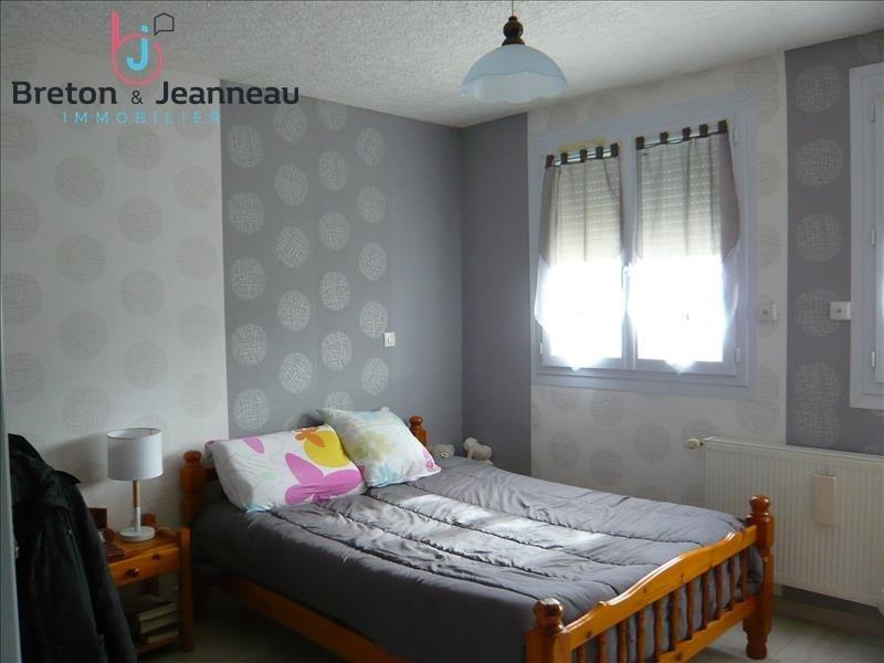 Vente maison / villa Bonchamp les laval 140400€ - Photo 5