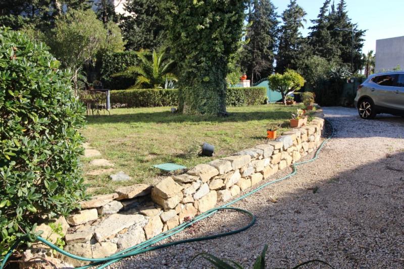 Immobile residenziali di prestigio casa Hyeres 595000€ - Fotografia 10