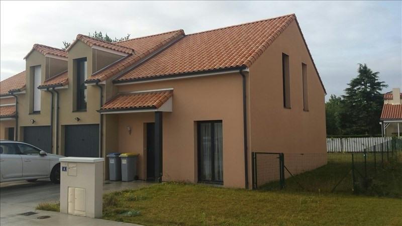 Location maison / villa Bouaye 995€ CC - Photo 1