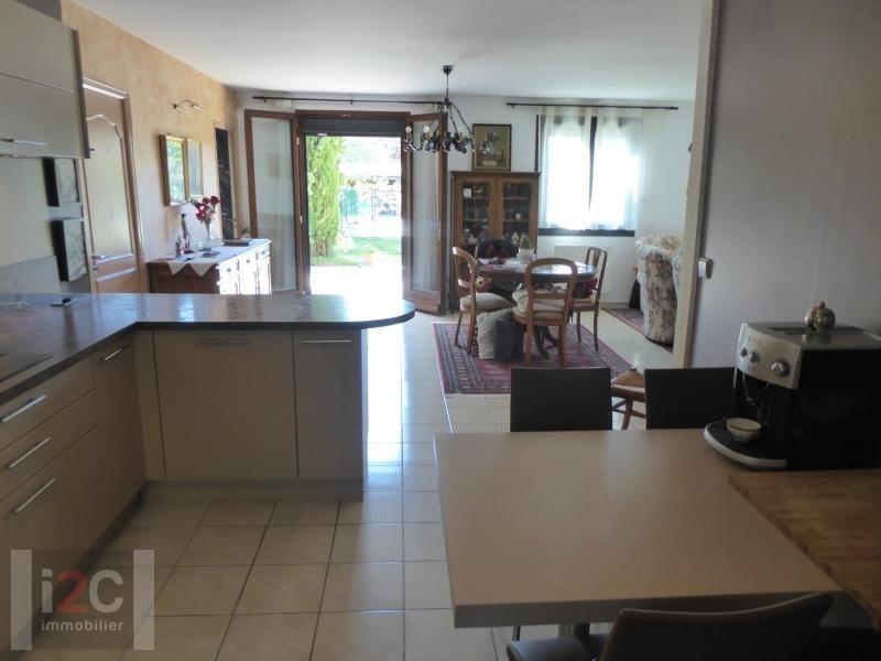 Venta  casa Versonnex 915000€ - Fotografía 6