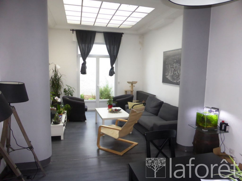 Location appartement Tourcoing 410€ CC - Photo 2
