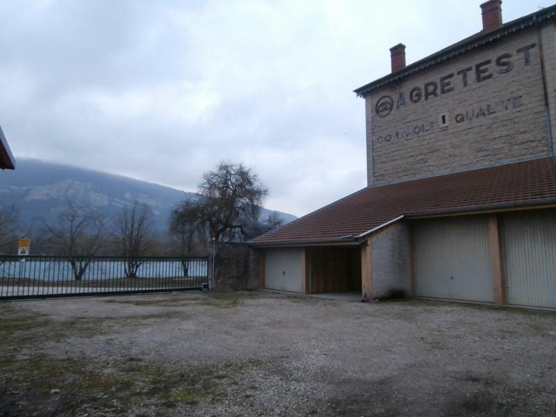 Location parking Porcieu amblagnieu 90€ CC - Photo 2