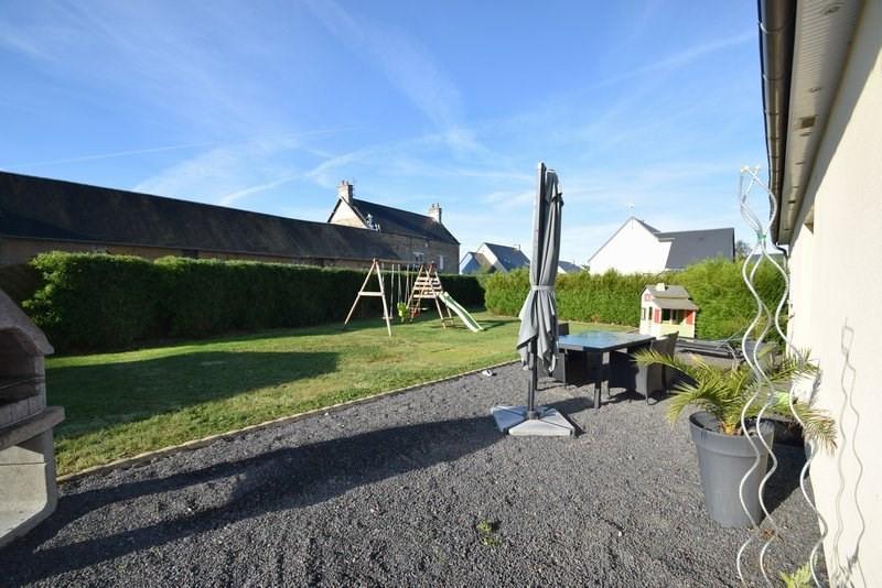 Sale house / villa St lo 265500€ - Picture 7