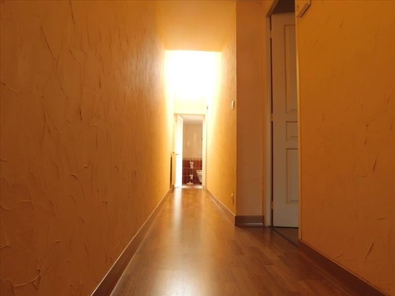 Sale apartment Fougeres 166 400€ - Picture 3