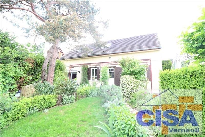 Vente maison / villa Rosoy 239000€ - Photo 2