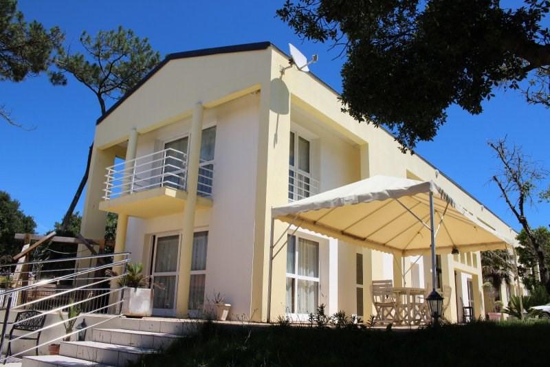 Deluxe sale house / villa Talmont st hilaire 848000€ - Picture 2
