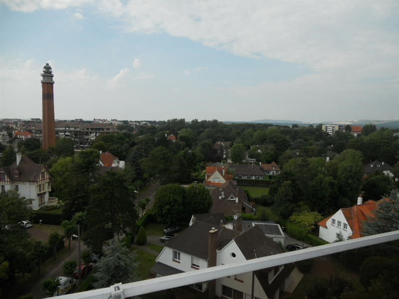Vacation rental apartment Le touquet 635€ - Picture 8