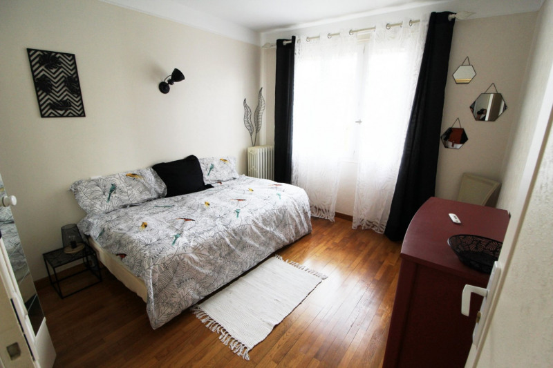 Rental apartment La verriere 450€ CC - Picture 1
