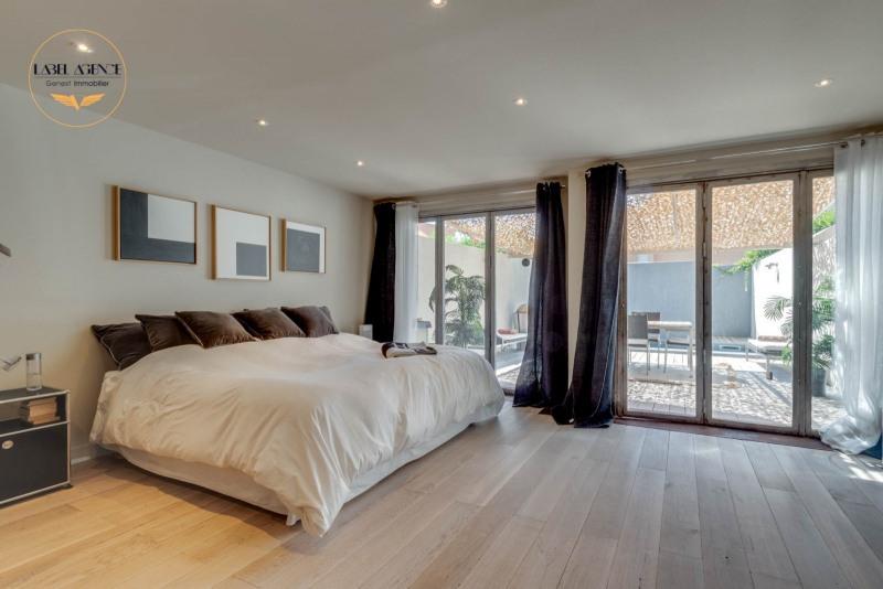 Vente de prestige appartement Ste maxime 2 450 000€ - Photo 14