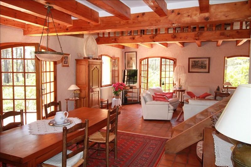 Vente de prestige maison / villa Lambesc 995000€ - Photo 3
