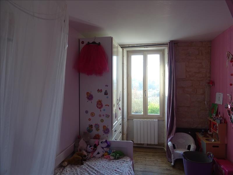 Vente maison / villa La creche centre 199900€ - Photo 5