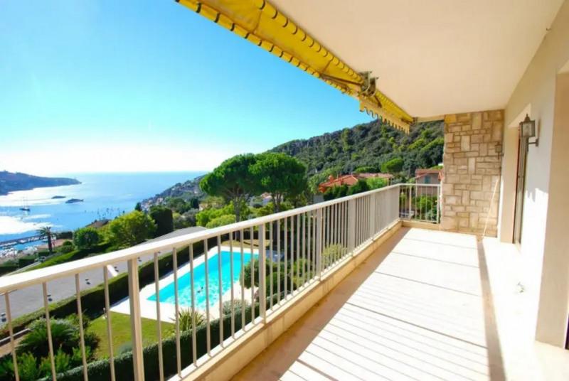 Venta de prestigio  apartamento Villefranche sur mer 2700000€ - Fotografía 1