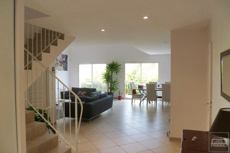 Rental house / villa Saint didier au mont d'or 2190€ CC - Picture 3