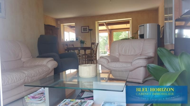 Vente maison / villa Cheix en retz 364000€ - Photo 4