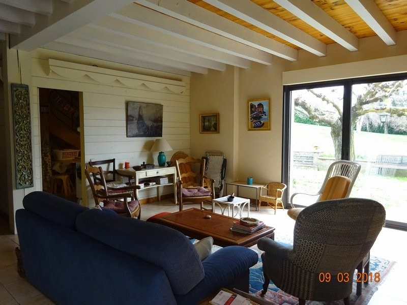 Sale house / villa Beausemblant 445000€ - Picture 6