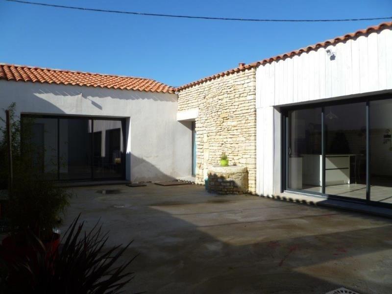 Vente maison / villa Le chateau d'oleron 345000€ - Photo 5