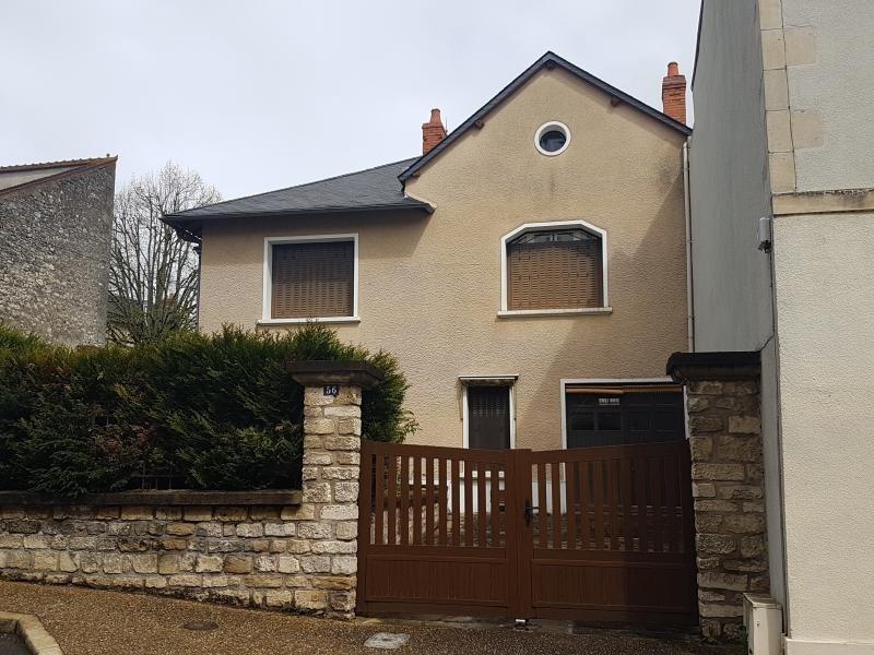 Vente maison / villa La charite sur loire 66000€ - Photo 1