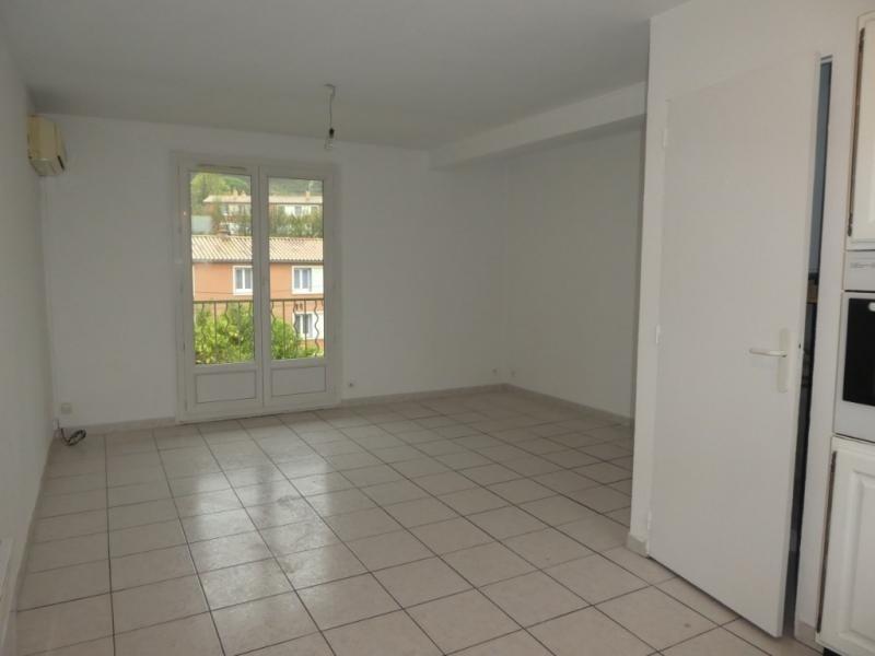 Sale apartment Biver 170000€ - Picture 1