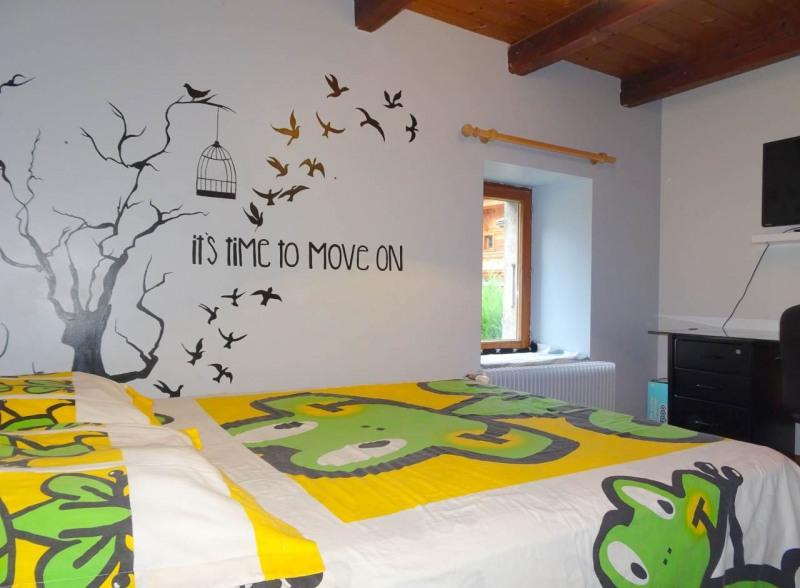 Produit d'investissement maison / villa Saint-laurent 475000€ - Photo 9