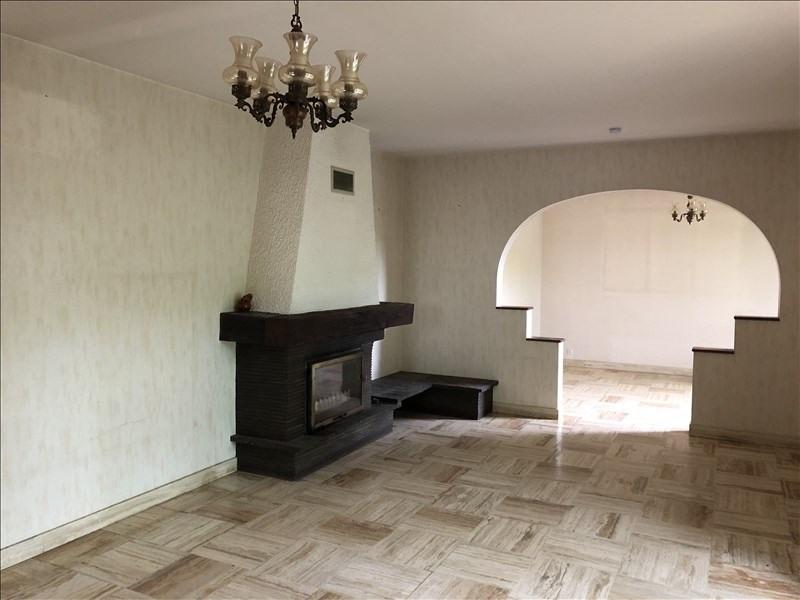 Vente maison / villa Liguge 176000€ - Photo 3
