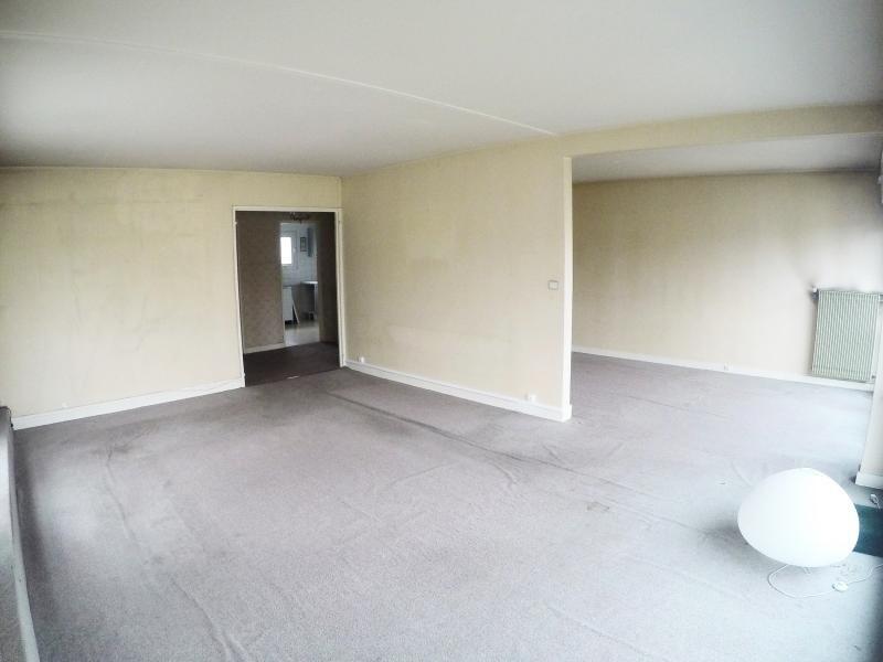 Sale apartment Courbevoie 995000€ - Picture 2