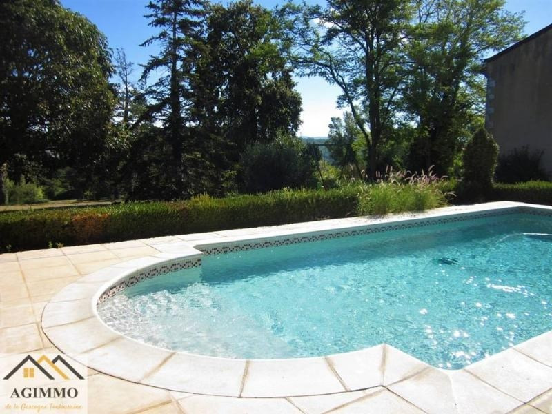 Sale house / villa Solomiac 372 750€ - Picture 3