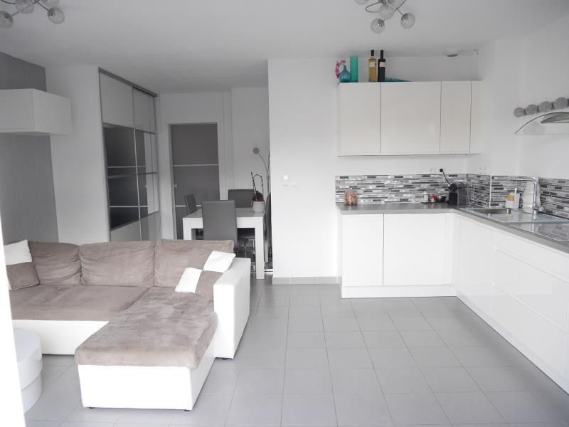 Sale apartment Trets 259 900€ - Picture 1