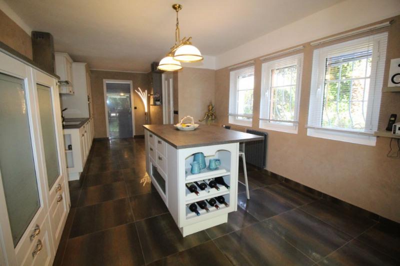 Deluxe sale house / villa Villeneuve loubet 865000€ - Picture 9