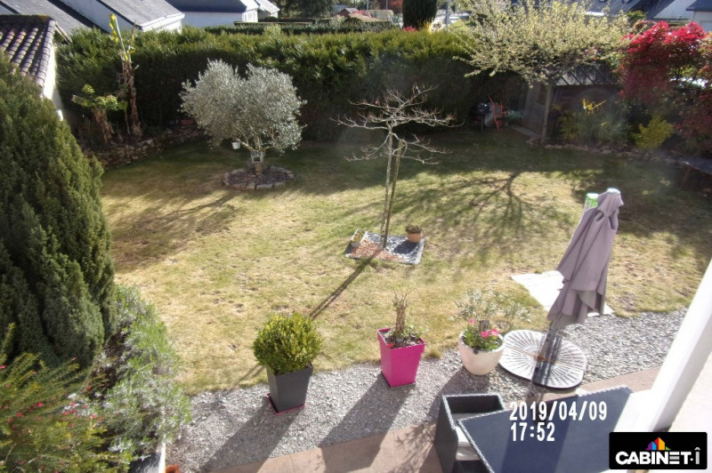 Vente maison / villa Sautron 385 800€ - Photo 9