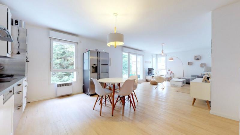 Vente appartement Sceaux 599000€ - Photo 13