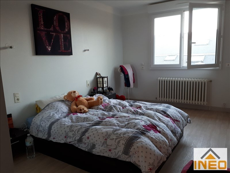Location maison / villa Vignoc 680€ CC - Photo 6