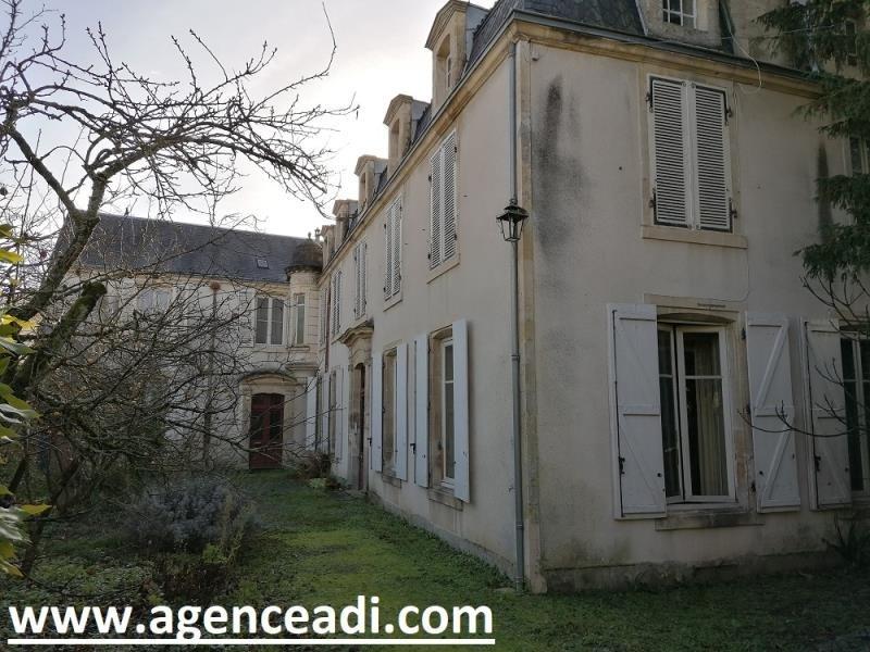 Vente maison / villa St maixent l ecole 318000€ - Photo 1