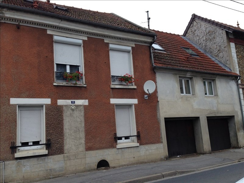 Produit d'investissement appartement Trilport 79 000€ - Photo 1