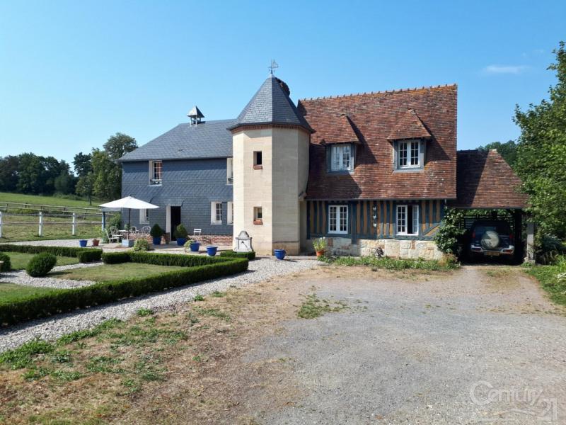 Venta  casa Beaumont en auge 480000€ - Fotografía 2