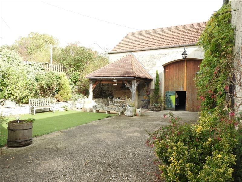 Sale house / villa Chatillon sur seine 139000€ - Picture 2