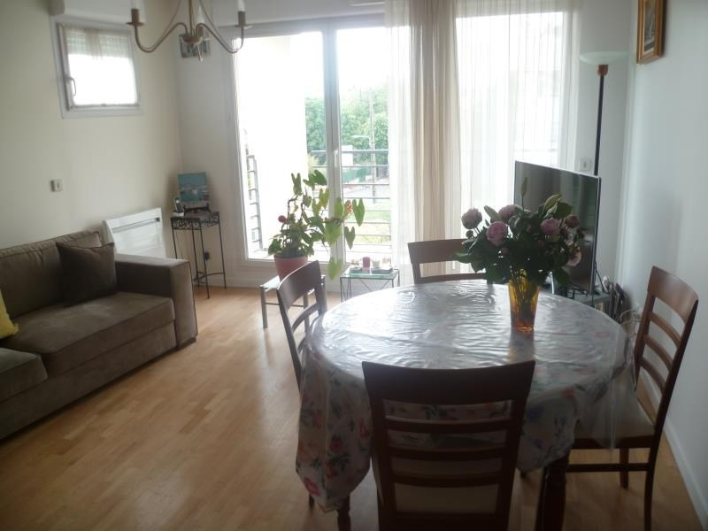 Sale apartment Montmorency 360000€ - Picture 2