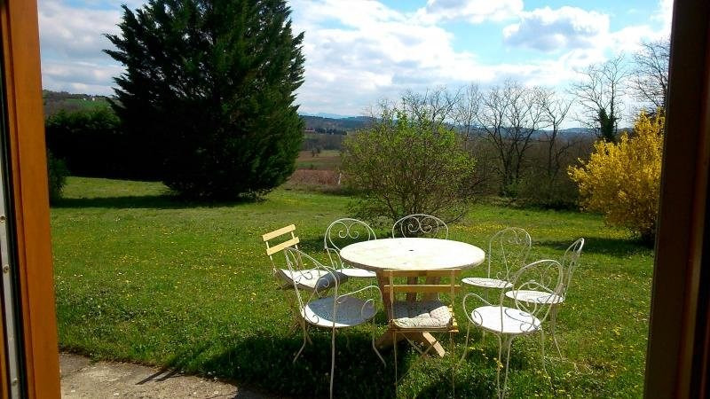 Rental house / villa Hauterives 950€ CC - Picture 17