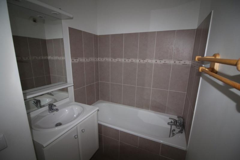 Vente appartement Meaux 155000€ - Photo 7