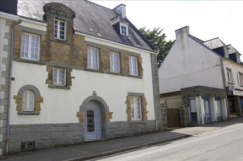 Sale house / villa Pleyben 159965€ - Picture 1